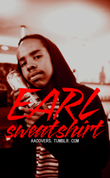 Poster Of Earl Sweatshirt by AACovers