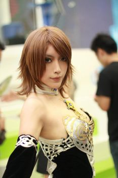 lineage2 human in chinajoy by 0066