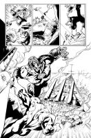 Green Lantern Corps 16 page 6 by airold