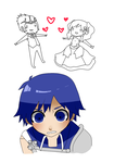 chrom doesnt ship it but i do by oOMarikoOo
