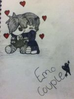 emo couple by katieeee97