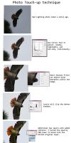 Tutorial: Photo touch-up by The-SixthLeafClover