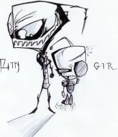 Creep Zim Revised and GIR by Apoc-Relapse