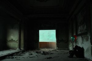 Childhood ghost by booode