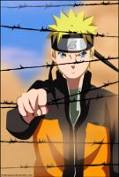 Naruto Blood Prison by Madnesssss