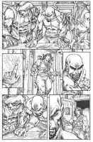 Sinbad page 2 by pant