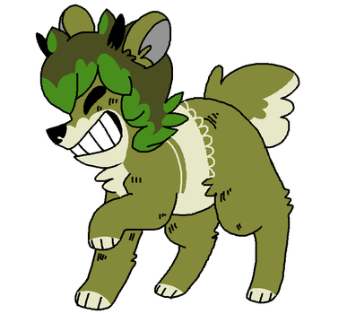 forest adopt by RCAdopts