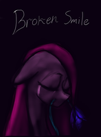 Broken Smile cover by thewraithofwolf