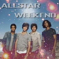 Allstar Weekend by busia11