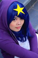 AT: lumpy space princess (casual ver)_2 by Luckychannel