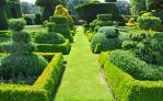Levens Hall 98 by Forestina-Fotos