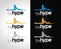 Hype logo ver2 by Shewa06