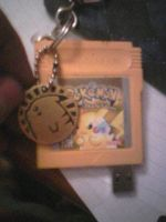 pokemon yellow usb of win by noixeZ