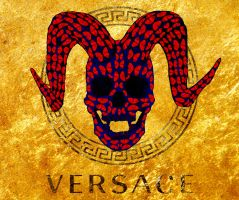 Azul for Versace III by granstrom