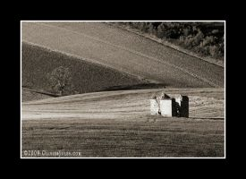 rudere by OliverJules
