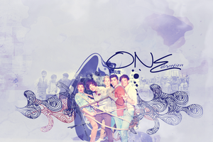 1D wallpaper by LucyWayne
