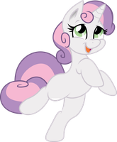 Sweetie Bounce by DeadParrot22