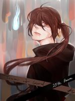 Tower of God _ 25th Baam by KanuLover