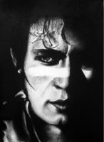 Adam Ant by 2bitter-being6