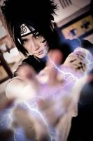 Sasuke Uchiha_NARUTO by AMPLE-COSPLAY