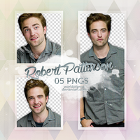 Pack png 416- Robert Pattinson by worldofpngs