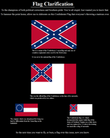 Flag Clarification by leinglo