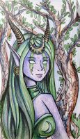 Ysera by Nastea-AnyMash