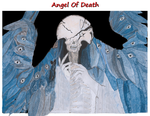 Angel of Death by malmoe