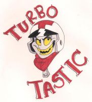 Turbo-Tastic!!! by Glitch-Shep