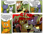 ThunderClan's desperate need by TheCynicalHound