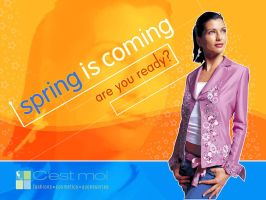 :: Spring is Coming :: by CoryWayDesign
