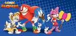 SONIC BOOM BABY! by CrazyCrumbCake