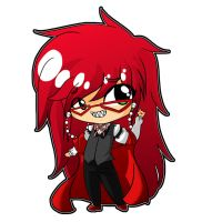 Grell by CuteTherapy