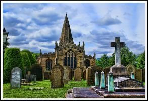 St Peter's, Hope... by TheBaldingOne