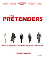 The Pretenders by JPSpitzer