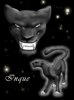 2003 Request: Inque by HollowRaevin