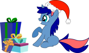 Merry Christmas! by Forgotten-remnant