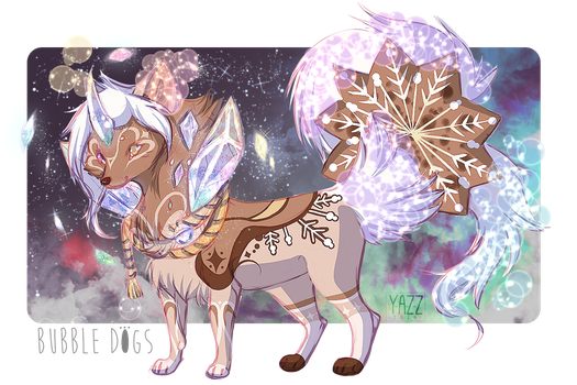 BubbleDog guardian DTA [closed] by xY-a-z-z