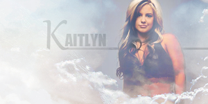Kaitlyn sig by Tselivision