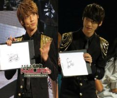 120309 Youngmin And Kwangmin by jkjhy