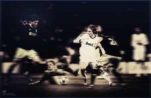 Modric by destroyer53