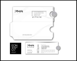 Charis Voucher by eonworks