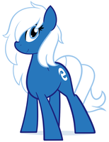 Edge browser pony by furrgroup