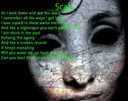 .::Scars::. by Kitty-goes-rawr