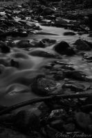 Monochromatic Rocks by photographicsam