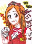 Cafe Orihime by Shinigami79ramen