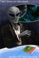 Most Interesting Man in the Universe by Ryan-TheGrav-Berry