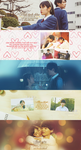 [Pack cover quotes] Itazura Na Kiss ~Love In TOKYO by vuihay954