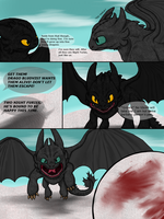 Shattered Pieces - Page 8 by therealtwilightstar