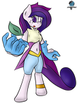 Earthsound Clothed by GamefreakDX